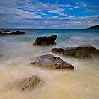 Swirling Waters by bazcelt