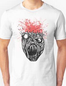 Headshot! Unisex T-Shirt