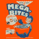 Mega-Bites! by Creative Outpouring