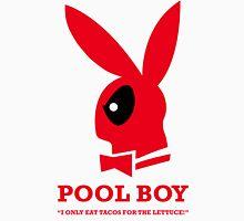 Pool Boy Unisex T-Shirt