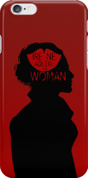 The Woman by KanaHyde