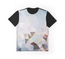 Tea Time Tris Graphic T-Shirt