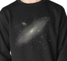 M31 Andromeda Galaxy Pullover
