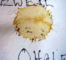 Little Coffee/Tear Drop by MardiGCalero