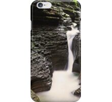 Milk Falls iPhone Case/Skin