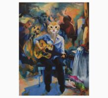 Cats by morganbryant