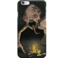 Gaki iPhone Case/Skin