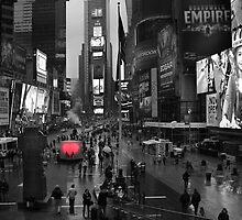 I love NY by Paul Granese