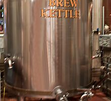 The Best Brew In Town by Sherry Hallemeier