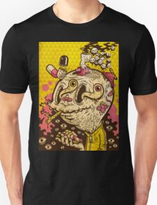 OLE CRACKY Unisex T-Shirt