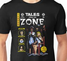 Tales From the Zone Unisex T-Shirt