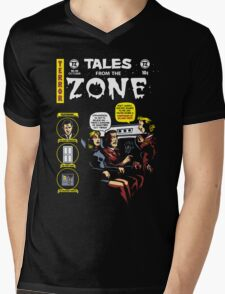Tales from the Zone 2 Mens V-Neck T-Shirt
