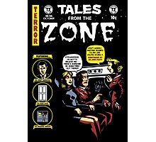 Tales from the Zone 2 Photographic Print