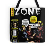 Tales from the Zone 2 Tote Bag