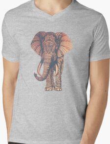 Fairy Elephant  Mens V-Neck T-Shirt