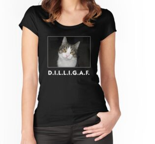 DILLIGAF by BullDesigns