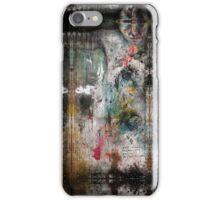 Six Feet Under iPhone Case/Skin