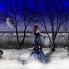 Lake Fairy by Greta  McLaughlin