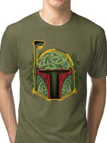 Bounty Hunter Tri-blend T-Shirt