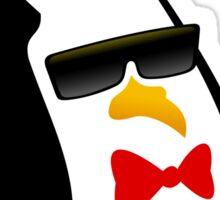 Penguin 2 Sticker