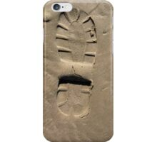 Footprints ~ iPhone cover iPhone Case/Skin