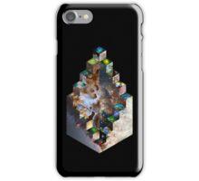 Spocesteps iPhone Case/Skin