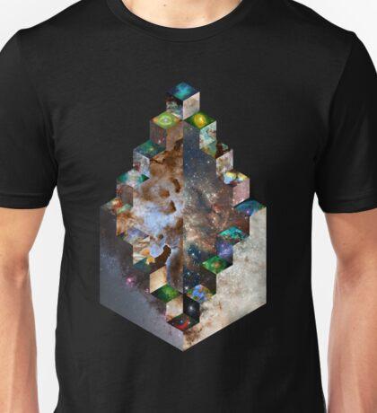 Spocesteps Unisex T-Shirt