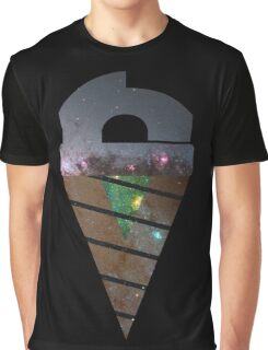 Pierce The Heavens Graphic T-Shirt