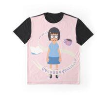A Smart, Strong, Sensual Woman Graphic T-Shirt