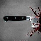 Dexter - blood serie by guillaume bachelier