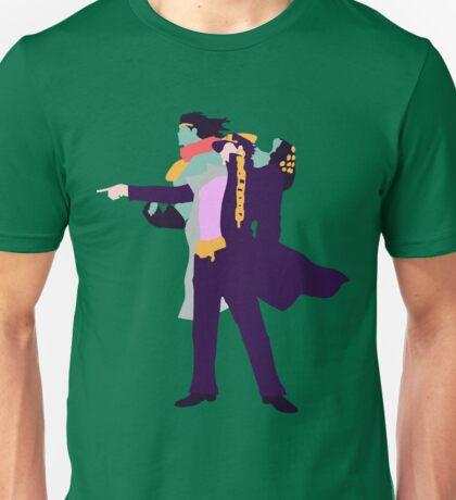 Standing Proud (Multicolor) Unisex T-Shirt