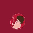Baby Harry Potter by EF Fandom Design
