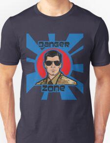 You Better Call Kenny Loggins - Military Uniform Version Unisex T-Shirt