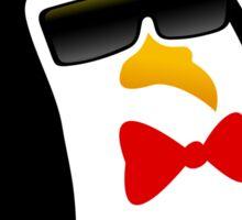 Penguin 3 Sticker