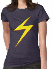 Ms Womens Fitted T-Shirt