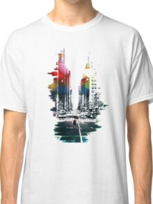 The Ambient Resolution Classic T-Shirt