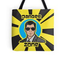 You Better Call Kenny Loggins Tote Bag