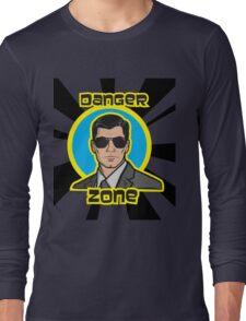 You Better Call Kenny Loggins Long Sleeve T-Shirt