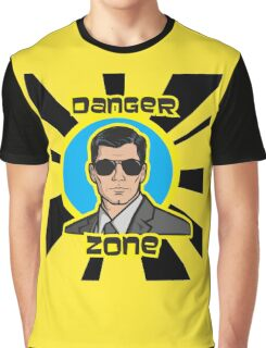 You Better Call Kenny Loggins Graphic T-Shirt