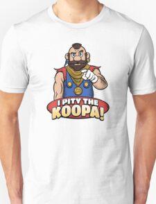 I Pity The Koopa! T-Shirt