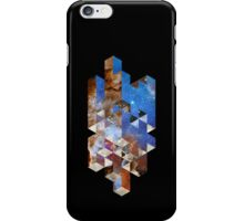 Ramblocks iPhone Case/Skin