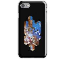 Ramblocks iPhone Case/Skin