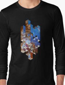 Ramblocks Long Sleeve T-Shirt