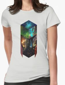 Spocedoors Womens Fitted T-Shirt