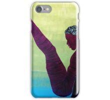 Lib 1138 iPhone Case/Skin