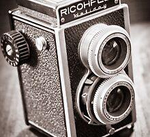 Camera Love by jparks