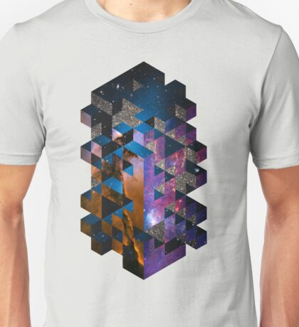 Spoceblocks Unisex T-Shirt