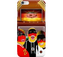 Germany Football Fan  iPhone 5 Case / iPhone 4 Case  / Samsung Galaxy Cases  iPhone Case/Skin