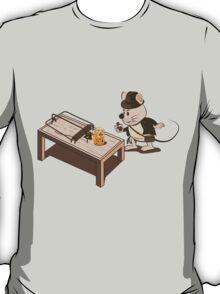 Raiders of the Lost Sharp T-Shirt