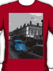 The Blue Beetle T-Shirt